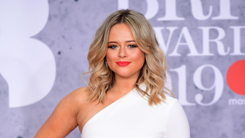 Emily Atack: I now know what makes a good relationship