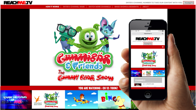 ReachMe.TV Network Eyes Overseas Expansion In Deal With India\'s ...