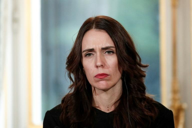 The New Zealand Labour Party's handling of an alleged sexual assault has left Prime Minister Jacinda Ardern facing the most serious scandal since she took office (AFP Photo/YOAN VALAT)