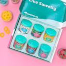 """<p><strong>Candy Club</strong></p><p>candyclub.com</p><p><strong>$30.00</strong></p><p><a href=""""https://go.redirectingat.com?id=74968X1596630&url=https%3A%2F%2Fwww.candyclub.com%2Fcheckout%2Fchoose-plan&sref=https%3A%2F%2Fwww.harpersbazaar.com%2Ffashion%2Ftrends%2Fg25047818%2Fbest-subscription-boxes-for-women%2F"""" rel=""""nofollow noopener"""" target=""""_blank"""" data-ylk=""""slk:SHOP NOW"""" class=""""link rapid-noclick-resp"""">SHOP NOW</a></p><p>Who wouldn't want delicious candies delivered straight to their door? Choose from sweet treats like the Tropical Oasis box or sour bites like the Sweet Open Roads box.</p><p><strong>Cost:</strong> Starts at $30 per month </p>"""