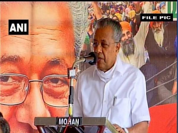 Chief Minister Pinarayi Vijayan (File photo)