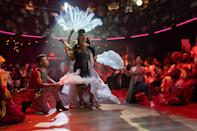 <em>Pose</em> is first scripted show to feature a predominantly trans women of color cast. Set in 1980s New York City, the series follows the glamorous and gutsy pursuits of warring Ball Houses as they compete for titles, trophies, and bragging rights. Never far from the minds of our driven competitors Blanca (Mj Rodriguez), Angel (Indya Moore), and Elektra (Dominique Jackson) is their unwavering love for each other. <em>Pose</em> is art as resistance.