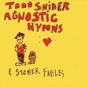 """<p><b>47. Todd Snider, 'Agnostic Hymns & Stoner Fables'</b><br> If the title doesn't win you over, the lead track (""""In the Beginning"""") will: a creation myth that fingers religion as a brilliant dodge """"to keep the poor from killing the rich."""" One of the sharpest, funniest storytellers in rock, Snider keeps the indictments coming – see """"New York Banker,"""" where an Arkansas schoolteacher is robbed of his pension – and never skimps on musicality, or humor. As he declares in the timely """"Big Finish,"""" a sweetly ragged gospel-blues rocker, """"It ain't the despair that gets you, it's the hope.""""</p> <p><b>Related:</b><br>• <a href=""""http://www.rollingstone.com/music/lists/best-reissues-of-2012-20121207"""" target=""""_blank"""">The Best Album Reissues of 2012</a></p>"""