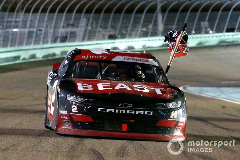 """NASCAR Xfinity Series, fabricantes: Chevrolet<span class=""""copyright"""">Russell LaBounty / NKP / Motorsport Images</span>"""