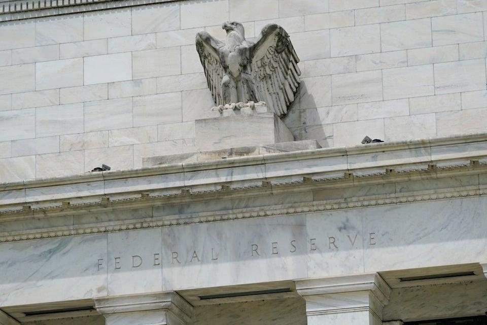 Federal Reserve Ethics (Copyright 2021 The Associated Press. All rights reserved.)