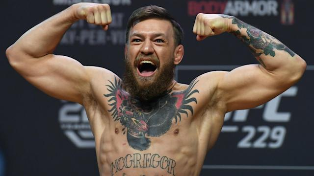 Conor McGregor may get his wish to face UFC legend Anderson Silva, who is ready to fight the former lightweight and featherweight champion.