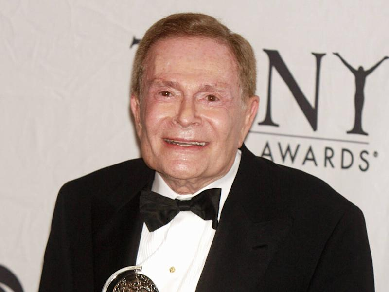 Composer Jerry Herman dead at 88