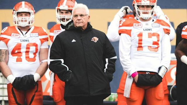 After nearly three decades, is Wally Buono considering a different approach to his final season as head coach? CFL.ca's Chris O'Leary writes.