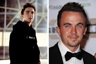 "<p>The 'Malcolm In The Middle' star, who appeared on the big-screen in the 'Cody Banks' franchise, was accused in 2011 of punching his girlfriend in her head and holding a gun to his.</p><p>Police were called, though the couple appeared to make up and put it down to an overheated exchange.</p><p>Now 26, the actor spends most of his time car racing and winning on Twitter. When a user made fun of the star's acting ability, he replied, ""Yeah, but being retired with $40,000,000.00 at 19 has not been awful. Good luck moving out of your moms house before you're 35.""</p>"