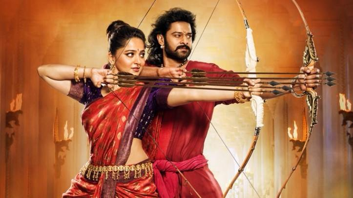 'Baahubali 2' to Release In Highest Ever Number of Screens