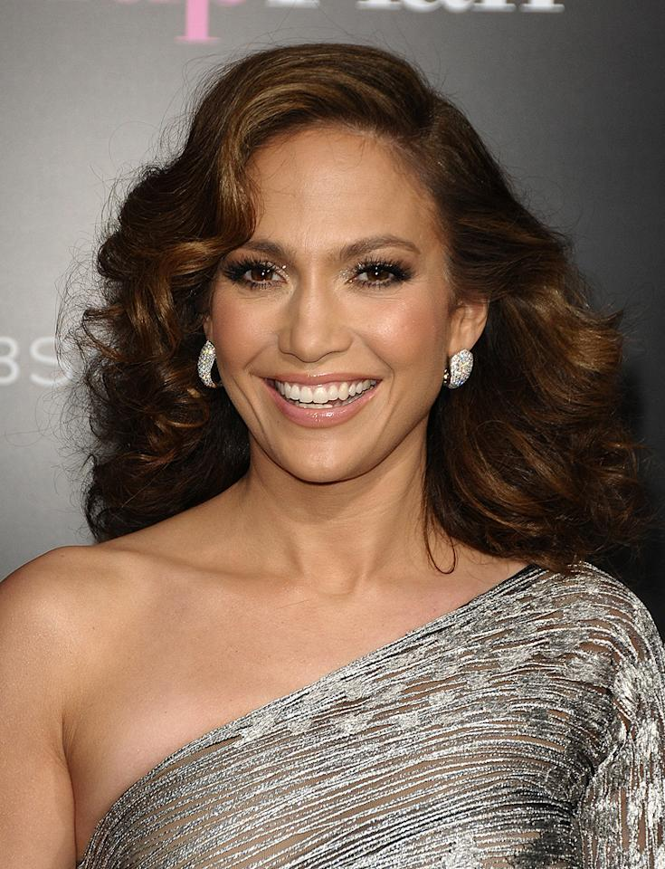 "<a href=""http://movies.yahoo.com/movie/contributor/1800023864"">Jennifer Lopez</a> at the Los Angeles premiere of <a href=""http://movies.yahoo.com/movie/1810107558/info"">The Back-up Plan</a> - 04/21/2010"