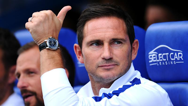 Mourinho expects experience Lampard gained under him to serve Chelsea well