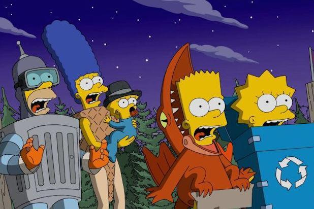 'The Simpsons' Joins Extremely Rare 600 Episode Club