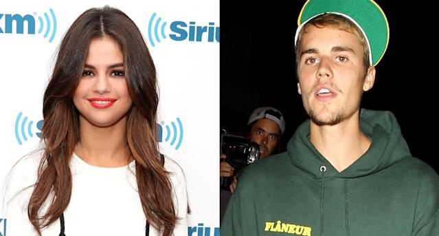 Selena Gomez; Justin Bieber (Photo: Getty Images/Backgrid)