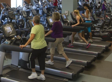 Exercising While Restricting Calories Could be Bad for Bone Health Finds UNC School of Medicine Study