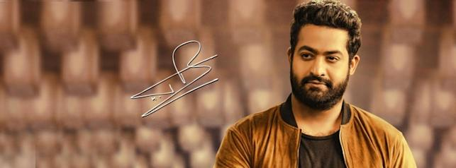 Junior NTR, Jr NTR