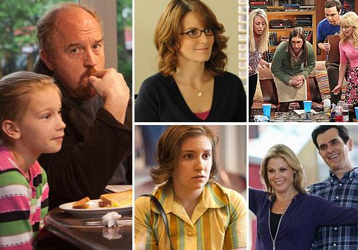 Emmys 2013: The Comedy Series Race in Review, Including Our 6 Dream Nominees