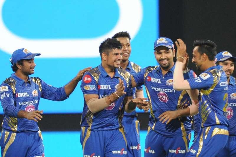 Karn Sharma's four-wicket haul put Mumbai in command. The penultimate game of the Indian Premier League had fans excited. After all, it was a clash between two of the most in-form teams in the tournament. In the end, KKR fans, as well as the neutrals, were left disappointed as the game ended up being a highly one-sided affair. Batting first, KKR were dismantled by an inspired Mumbai Indians bowling attack. Gautam Gambhir's team could manage just 107 runs, a target easily chased down by Rohit Sharma and co.Extra Cover: IPL 2017 Qualifier 2, MI vs KKR: 5 things that went wrong for Kolkata Knight Riders Here are 5 memorable moments from the match that don't fade away, quite like the Axe Signature range of body perfumes:When something good comes from an unexpected source, it feels nice. However, when the same unexpected source provides something insane, it feels hardly believable. Karn Sharma's spell for the Mumbai Indians was precisely that.The left-handed batsman delivered a fiery spell with the ball as he finished with figures of 4-0-16-4, taking the important wickets of Sunil Narine, Gautam Gambhir, Ishank Jaggi and Colin de Grandhomme. Karn equalled Anil Kumble's 8-year record for the best figures by a spinner in a knockout match of the IPL.The Knight Riders had no answer to his unlikely brilliance and they were further washed away by…