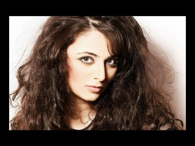 <b>15. Zoya Afroz</b><br>At only 18 years old, Zoya has entered the modeling fraternity with a bang as she was the judges' favorite in the 2013 Miss India pageant, even though she did not win the title. She has been a child artist.