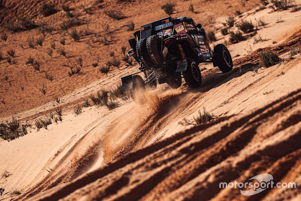 """#405 Monster Energy Can-Am: Guell Gerard Farres, Armand Monleon<span class=""""copyright"""">Mediagé </span>"""
