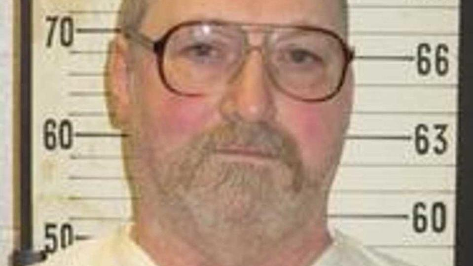 David Lee Miller (Tennessee Corrections Department)