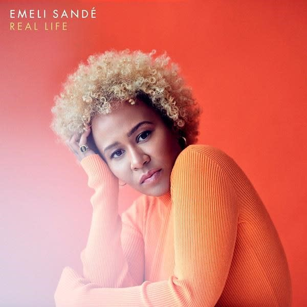 Review: Emeli Sandé returns with anthems for the every day
