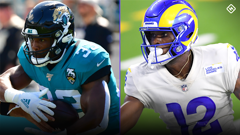 Fantasy Football Waiver Wire Watch List for Week 1: Streaming targets, free agent sleepers include James Robinson, Van Jefferson
