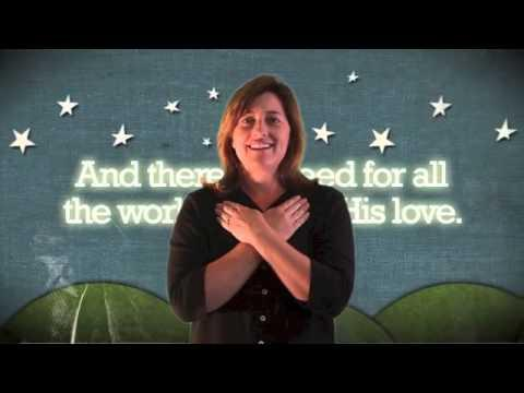 "<p>Learn sign language along with the lyrics of this beautiful tune. </p><p><a href=""https://www.youtube.com/watch?v=HKS2sYOzODA"" rel=""nofollow noopener"" target=""_blank"" data-ylk=""slk:See the original post on Youtube"" class=""link rapid-noclick-resp"">See the original post on Youtube</a></p>"