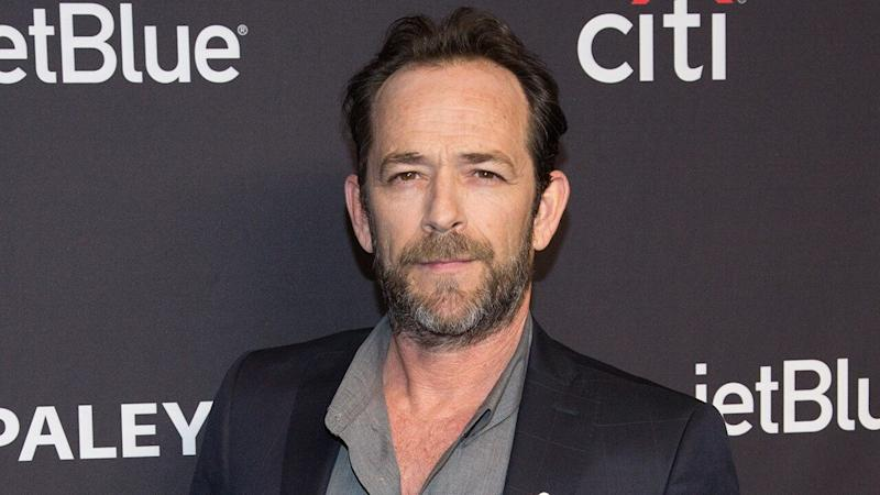 Luke Perry: Remembering the 'Riverdale' Star on What Would Have Been His 53rd Birthday