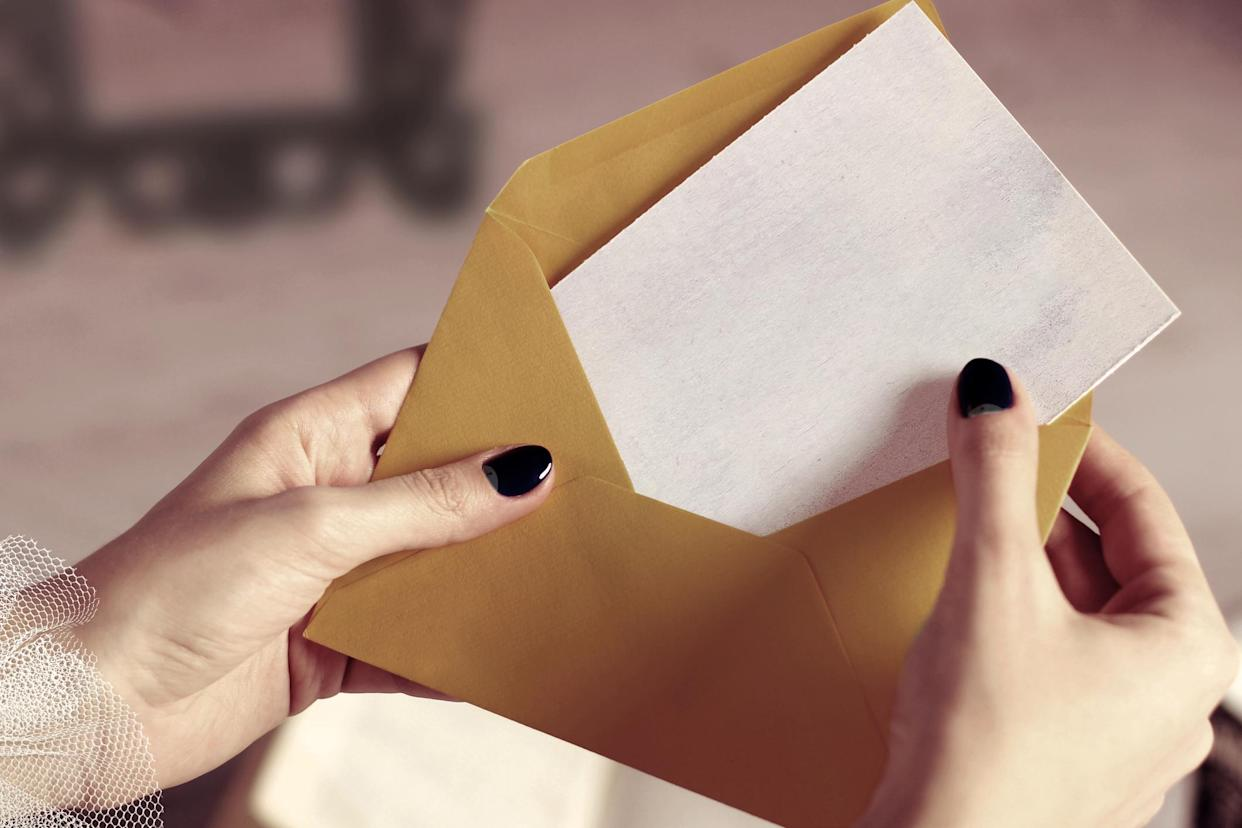 Women are increasingly learning to turn down invitations for events they don't really want to go to. (Getty Images)