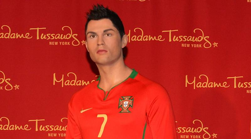 Footballs 25 worst waxworks: featuring Ronny, Rooney, Ozil and more