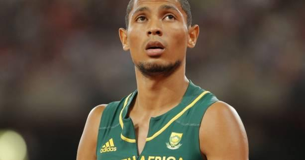 Athlé - Meeting de Velenje - Wayde Van Niekerk bat son record personnel sur 100 m