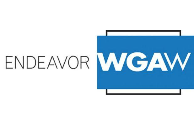 WGA Renews Attacks on Endeavor IPO in Warning to Potential Investors