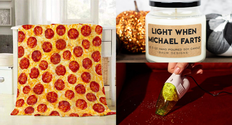 21 gag gifts that guaranteed to give more than just a laugh