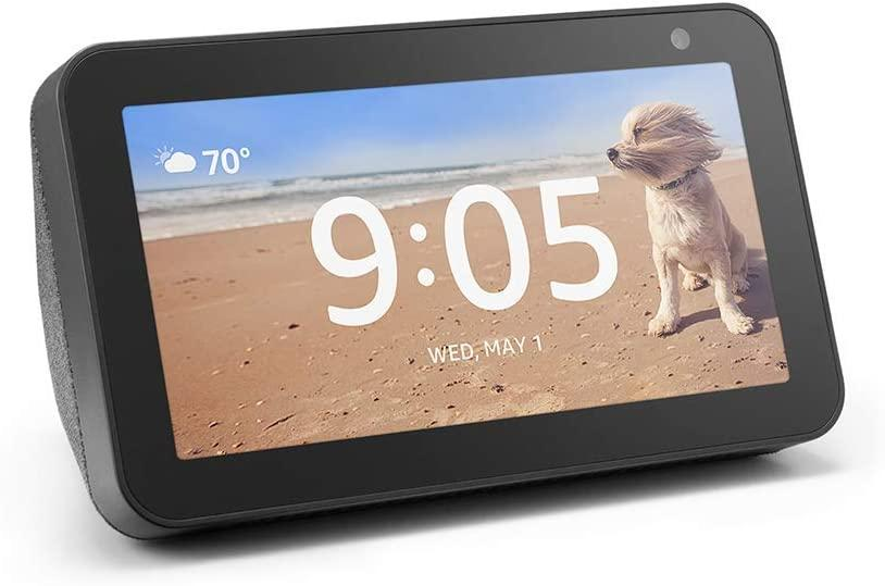 Amazon's first-gen smart display is a steal at $45. (Photo: Amazon)