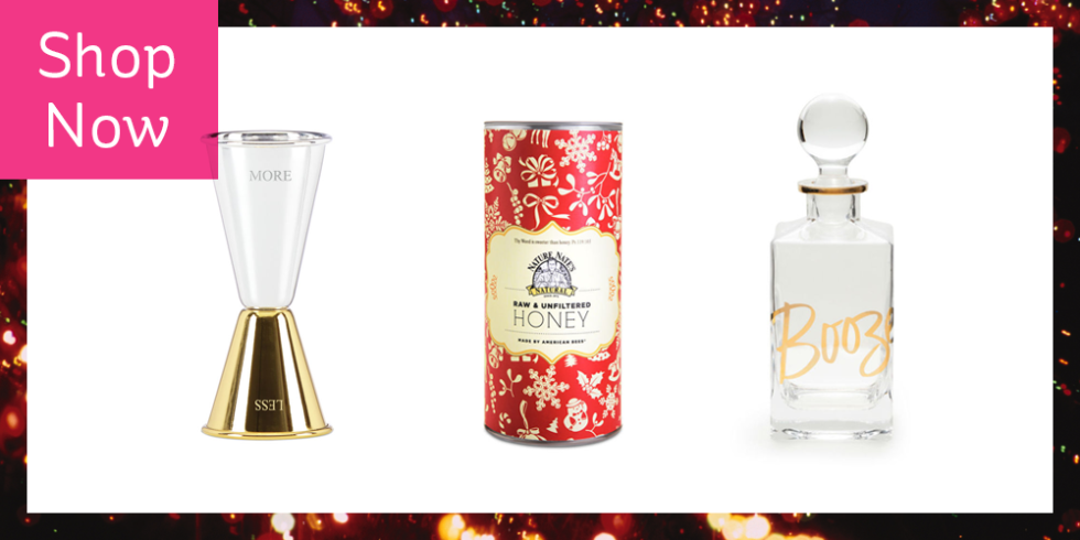 20 holiday gifts for the world 39 s best hostess for Good hostess gifts for a christmas party