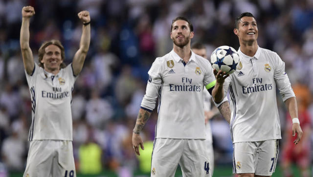<p>Zinedine Zidane has introduced a ruthless efficiency to accompany the flair at Real Madrid this season.</p> <br><p>Los Blancos have only been defeated twice in La Liga, and if that remains the case after Sunday's El Clasico, the title will be within touching distance. A potential league and Champions League double remains on the cards after last week's somewhat controversial win over Bayern, and there's a feeling of assured self-confidence about this squad.</p> <br><p>Only Valencia and Sevilla have been able to stop them as yet in La Liga. Barcelona will be desperately hoping to change that.</p>
