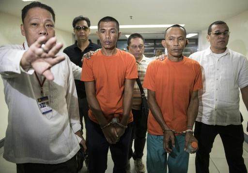 <p>Philippines arrests 'Islamist' who guarded US hostages</p>