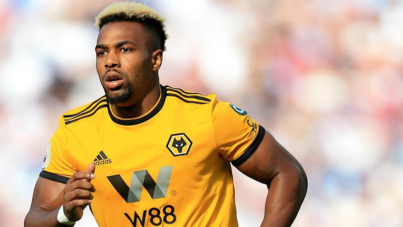 Adama Traore urges low-scoring Wolverhampton Wanderers to be more clinical