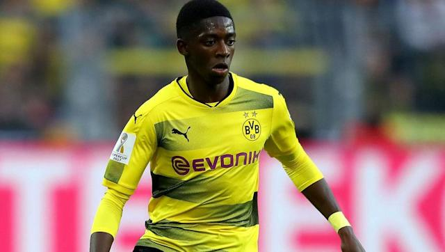 <p>Barcelona were in the hunt for Ousmane Dembele during his days at Rennes and again made their interest in the French winger clear after his first season in the German top flight with Dortmund.</p> <br><p>Yet, once Neymar's move to PSG became a thing, Dembele's name popped up everywhere and the story went into overdrive. Reports of the youngster going AWOL has left everyone guessing what will happen next.</p> <br><p><strong>Fed-up rating: 5/10</strong></p>