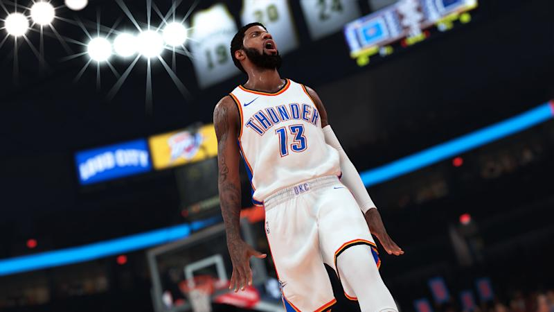 Nba 2k19 Myteam Unlimited 250 000 Tournament Begins This Weekend