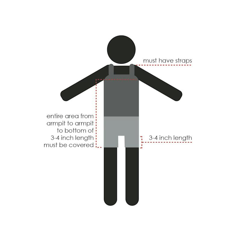 The Roanoke County School Board unanimously approved a gender neutral dress code for the upcoming school year. (Credit: Roanoke County Public Schools)