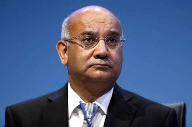 MPs pay rise Keith Vaz