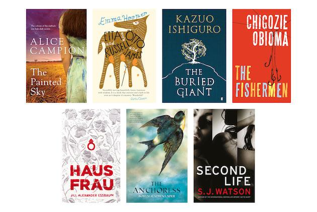 7 Books You Need To Have On Your Bedside Table This Month