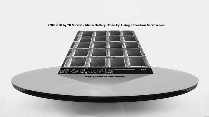 xnrgi develops ev battery tech that extends range to 700 miles images products cells 001