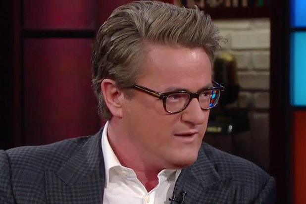 'Morning Joe': Trump Released 'One Positive Tax Return' to Distract From  Russia, Trumpcare