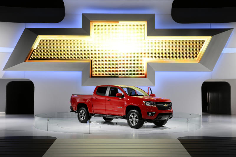 US agency probes whether GM pickup recall went far enough