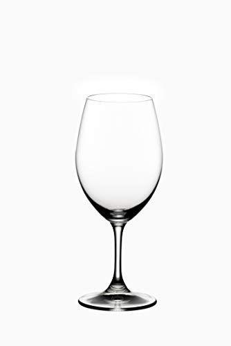 "<p><strong>Riedel</strong></p><p>amazon.com</p><p><strong>$29.22</strong></p><p><a href=""https://www.amazon.com/dp/B002OI8MWY?tag=syn-yahoo-20&ascsubtag=%5Bartid%7C10072.g.26356978%5Bsrc%7Cyahoo-us"" rel=""nofollow noopener"" target=""_blank"" data-ylk=""slk:Shop Now"" class=""link rapid-noclick-resp"">Shop Now</a></p><p>""Regardless of what you're drinking, this thin glass is the perfect blend of form, function, durability, and value. And the best part is, it's dishwasher-safe,"" says Dominick Purnomo, wine director and co-owner of <a href=""https://www.yonos.com/"" rel=""nofollow noopener"" target=""_blank"" data-ylk=""slk:Yono's"" class=""link rapid-noclick-resp"">Yono's</a> and <a href=""https://www.dpbrasserie.com/"" rel=""nofollow noopener"" target=""_blank"" data-ylk=""slk:dp An American Brasserie"" class=""link rapid-noclick-resp"">dp An American Brasserie</a>.</p>"