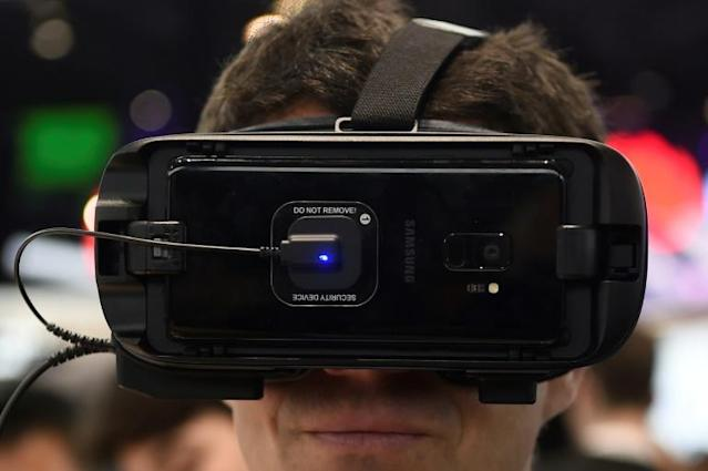 Virtual reality has the potential to revolutionize sport, experts say.