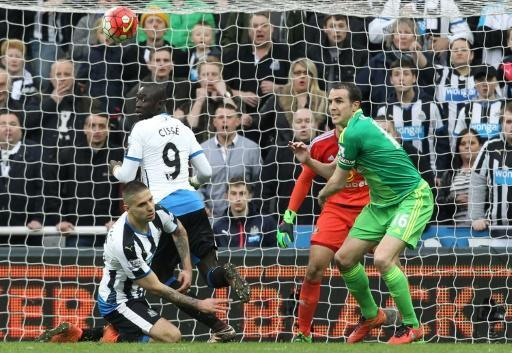 Mitrovic saves Newcastle, Mane sinks Liverpool